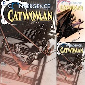 Convergence: Catwoman (2015)