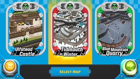 Thomas & Friends: Race On! 3
