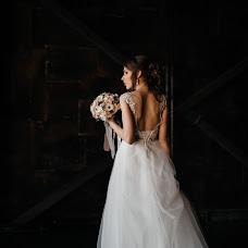 Wedding photographer Yaroslav Budnik (YaroslavBudnik). Photo of 29.01.2018
