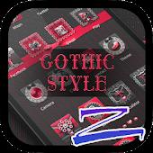 Gothic Style - ZERO Launcher