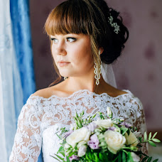 Wedding photographer Dmitriy Nikitin (nikitin). Photo of 22.08.2018