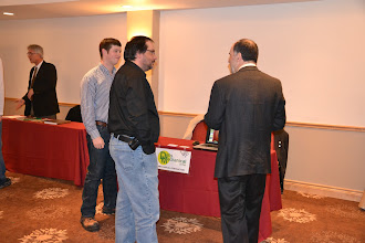 Photo: 2013 Career Fair - Dilfo Mechanical