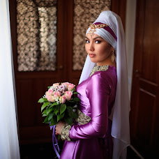 Wedding photographer Maksim Mironov (makc056). Photo of 26.04.2018