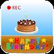Happy BirthDay Rec