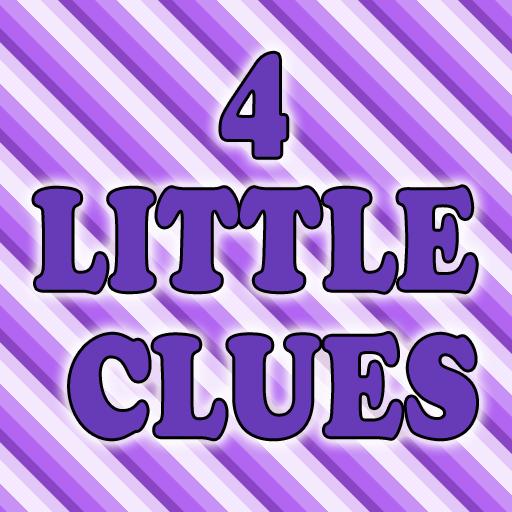 4 Little Clues