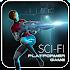 WAY BACK - sci-fi platformer