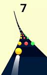 screenshot of Color Road