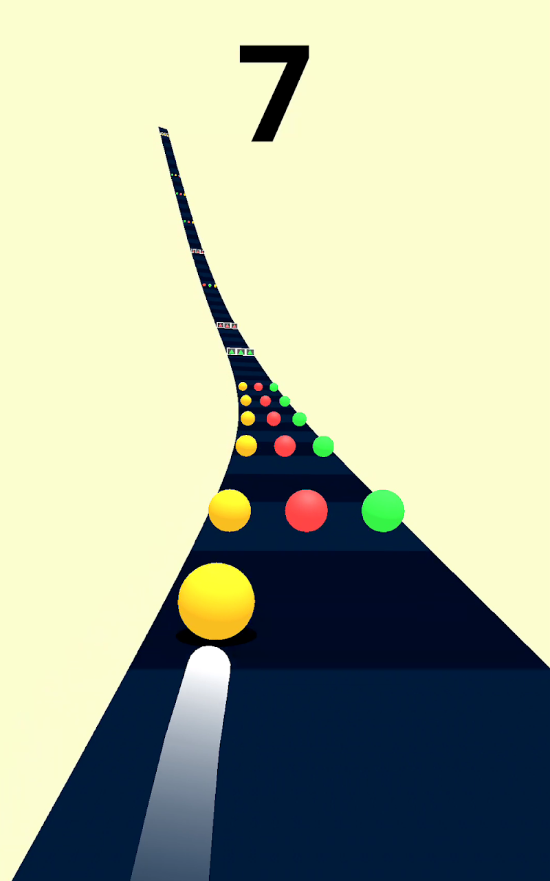 Color Road Screenshot 6