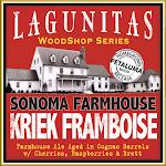 Lagunitas Sonoma Farmhouse Kriek Framboise