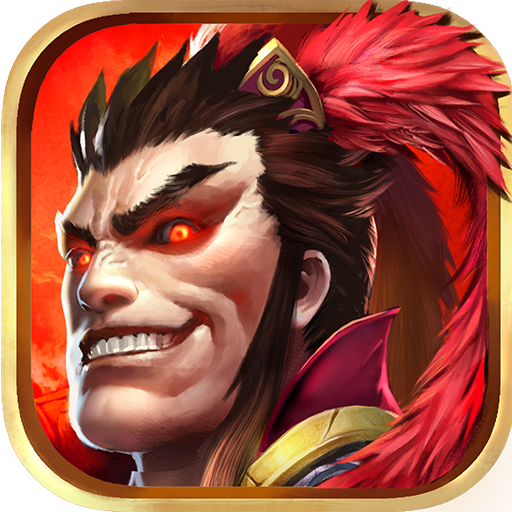 Dynasty Blades: Warriors MMO 角色扮演 App LOGO-硬是要APP
