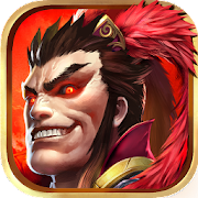Dynasty Blades: Collect Heroes & Defeat Bosses v3.5.0 Mod Menu For Android