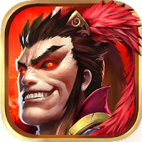Download Game Game Dynasty Blades: Collect Heroes & Defeat Bosses v3.7.5 MOD MENU MOD | ONE HIT | GOD MODE APK Mod Free