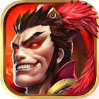 Dynasty Blades: Warriors MMO icon