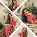 Photo Collage Maker - Photo Frame & Photo Editor icon
