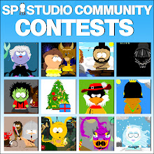 Photo: Every month a new contest is started in the SP-Studio community. The challenge is to create creative pictures with the SP-Studio, so no editing with another software is allowed. The winner can make a free wish for a new SP-Studio item. Place 1-5 get their own user gallery.