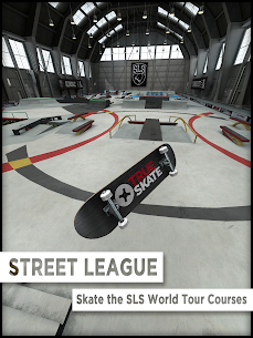 True Skate Mod Apk Latest (Unlimited Money + No Ads) 7