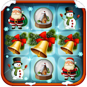 Match Three Free New Christmas Match 3 Free New