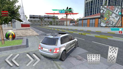 Stilo Car Simulation Race - Drift - City  screenshots 1