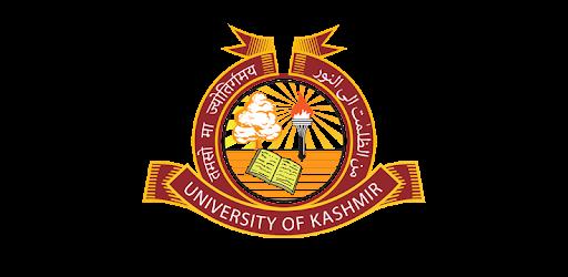 Image result for university of kashmir
