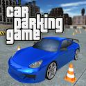 CAR PARKING GAME icon