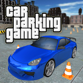 CAR PARKING GAME