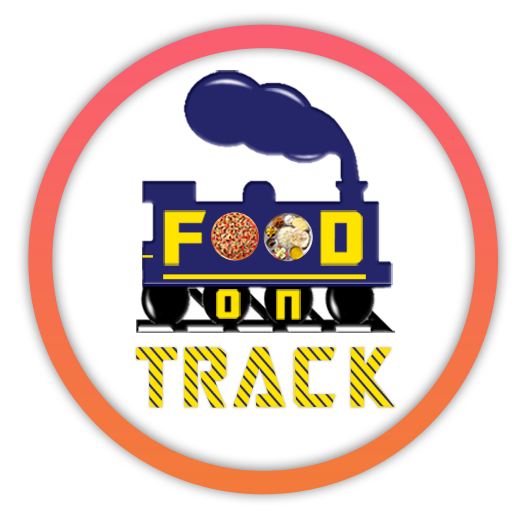 IRCTC Catering - Food on Track