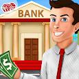 Bank Cashier Manager – Kids Game apk