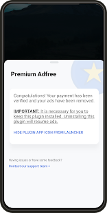 Premium Adfree Screenshot