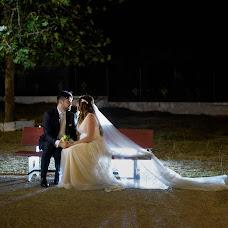 Φωτογράφος γάμων Giannis Giannopoulos (GIANNISGIANOPOU). Φωτογραφία: 01.03.2018