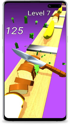 Télécharger Gratuit Vegetable Chop APK MOD (Astuce) screenshots 3