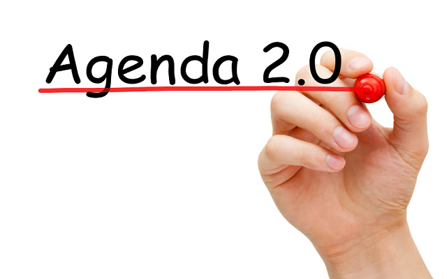 Agenda2.0 - Ricerca documenti