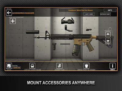 GUNSTRUCTION screenshot 7