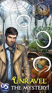Hidden City®: Hidden Object Adventure- screenshot thumbnail