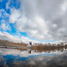 Wedding photographer Vitaliy Sapegin (kookx). Photo of 16.11.2015