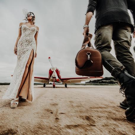 Wedding photographer Ciro Magnesa (magnesa). Photo of 21.02.2018