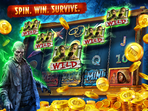 The Walking Dead: Free Casino Slots modavailable screenshots 13