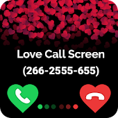 Love Caller Screen