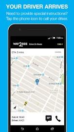 Way2ride Screenshot 3