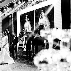 Wedding photographer Phuoc thinh Tran (tranphuocthinh95). Photo of 25.04.2018