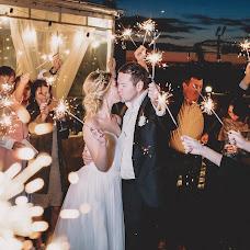 Vestuvių fotografas Darya Tanakina (pdwed). Nuotrauka 10.07.2017