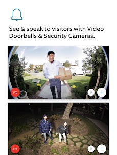 Ring doorbell – Always Home 4