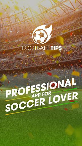 Football Tips - Livescore Today 1.0.8 screenshots 1