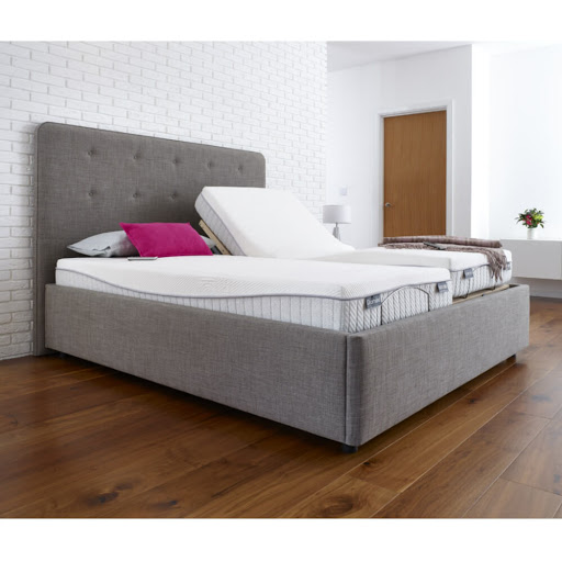 Dunlopillo Firmrest Adjustable Bed