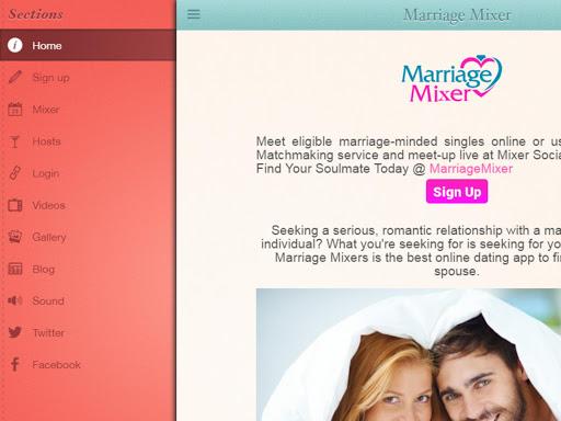 Mixxer dating app nedlasting