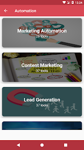 Growth Hack Toolkit | Top Growth Hacking Tools Apk Download For Android 6