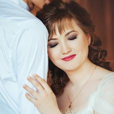 Wedding photographer Irina Subaeva (subaevafoto). Photo of 28.04.2017