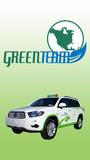 Green Team Taxi Cab Service