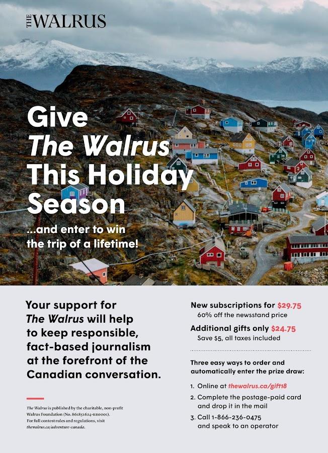 The Walrus- screenshot