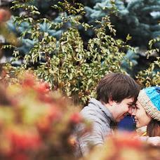 Fotógrafo de bodas Andrey Migunov (Amig). Foto del 20.03.2015