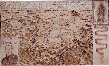 Photo: 1787 Valle México B. de Andrade
